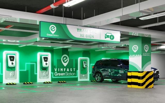 Vì sao xe điện được lòng các nhà hoạt động môi trường thế giới? - 3