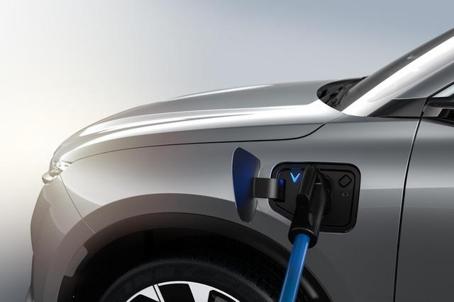 Vì sao xe điện được lòng các nhà hoạt động môi trường thế giới? - 1