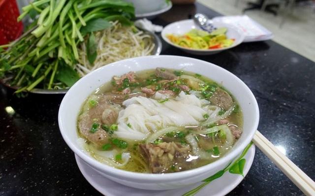 Vào Sài Gòn mở hàng phở Nam Định: Chỉ 5 tháng lỗ 500 triệu đồng - 2