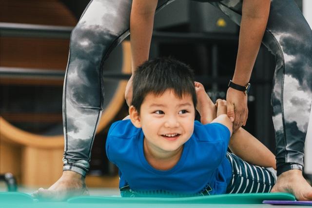 Yoga Planet: Chương trình yoga kể chuyện trẻ em đầu tiên tại Việt Nam - 5