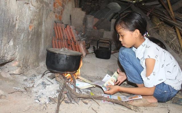 Thương học trò nghèo mồ côi, thầy giáo kêu gọi các nhà hảo tâm giúp đỡ - 5