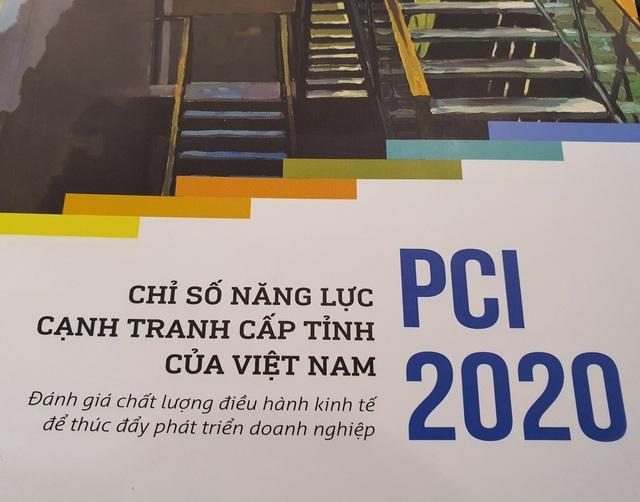 Quảng Ninh năm thứ tư liên tiếp dẫn đầu về năng lực cạnh tranh cấp tỉnh - 2
