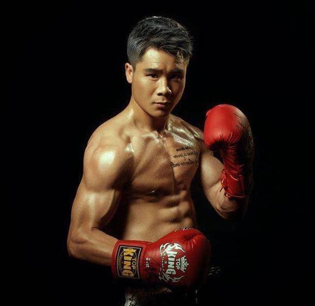 Dân mạng Trung Quốc uất ức khi võ sĩ số 1 nước này bị bỏ rơi bất công - 3