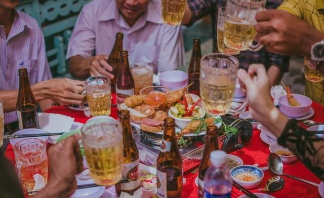 Lý giải nguyên nhân người Việt béo phì, suy dinh dưỡng - 3