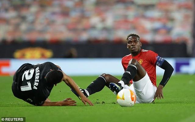 Cavani tỏa sáng đưa Man Utd tiến vào bán kết, Arsenal đại thắng tưng bừng - 2