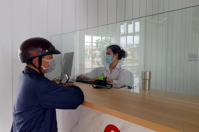 Bến xe hiện đại nhất Việt Nam đìu hiu vắng khách sau 5 tháng hoạt động - 9