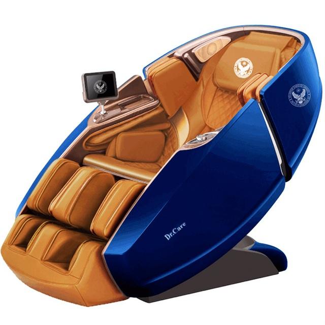 Ghế Mát Xa SS 919X công nghệ tiên tiến của Dr.Care tại Mỹ - 2