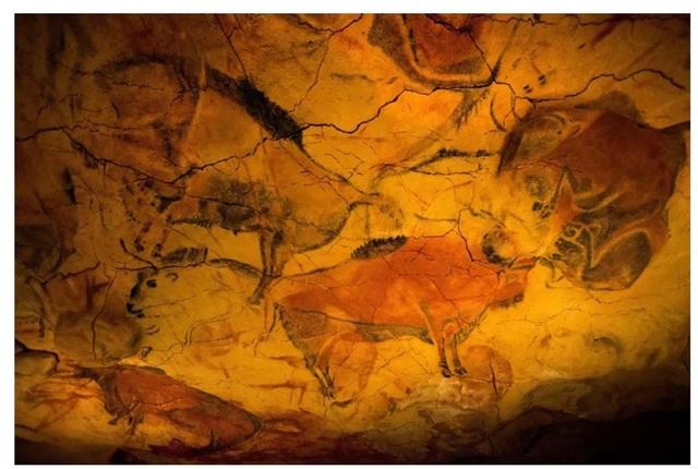 Người cổ đại đã tạo ra nghệ thuật hang động trong khi bị ảo giác? - 1