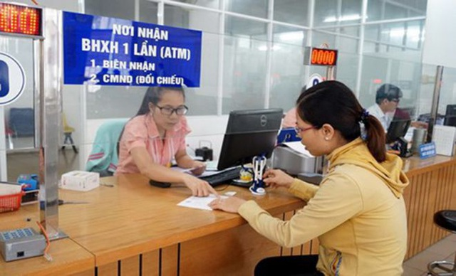 Nóng: Hơn 220.000 lao động rời khỏi hệ thống BHXH trong quý 1/2021 - 1