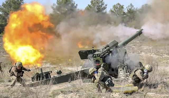 Tướng Mỹ nhận định về khả năng xung đột giữa Ukraine và Nga - 1