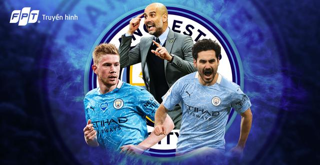 Bán kết FA Cup 2020/21: Chelsea - Manchester City, trận chung kết sớm của những bậc thầy chiến thuật - 2