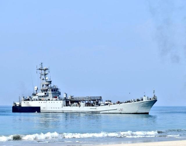 Nhật - Ấn bắt tay lên kế hoạch chiếu tướng quân đội Trung Quốc - 1