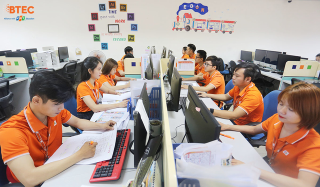 BTEC FPT mở rộng cơ hội việc làm cho SV ngay tại sân nhà - 3