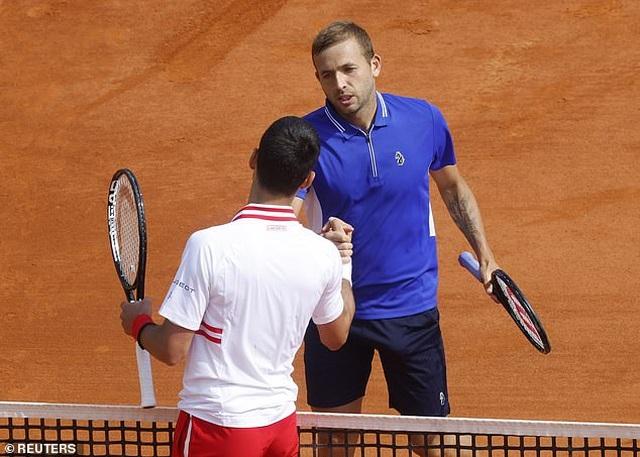 Tình cảnh trái ngược của Rafael Nadal và Novak Djokovic - 2