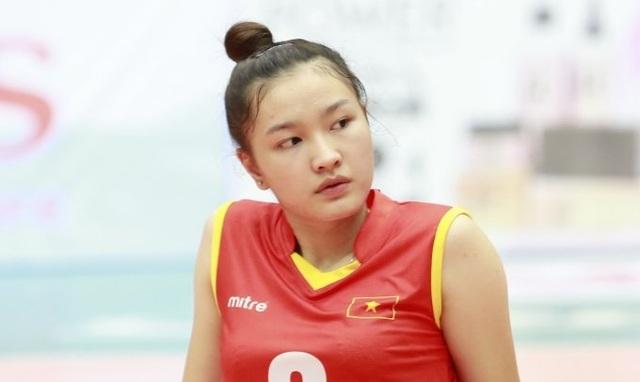 Vẻ đẹp quyến rũ của những thiên thần bóng chuyền châu Á - 19
