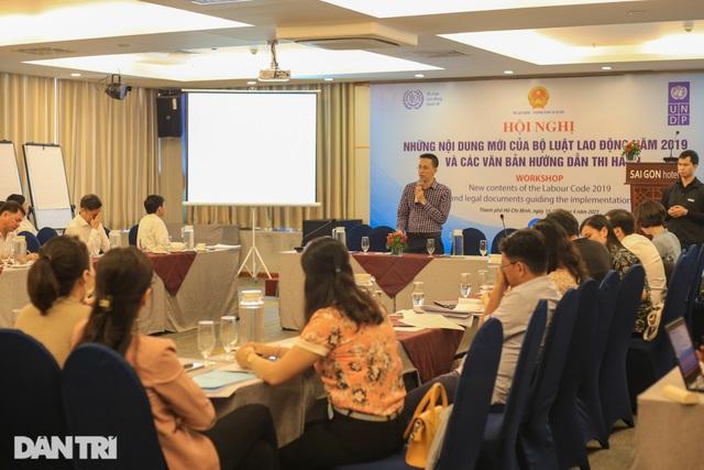 Lao động nước ngoài được ký nhiều lần HĐLĐ có thời hạn tại Việt Nam - 1