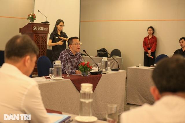 Lao động nước ngoài được ký nhiều lần HĐLĐ có thời hạn tại Việt Nam - 2