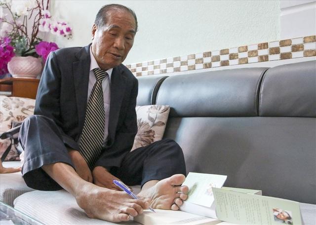 Cuộc hôn nhân kỳ lạ với 2 chị em ruột của nhà giáo Nguyễn Ngọc Ký - 3