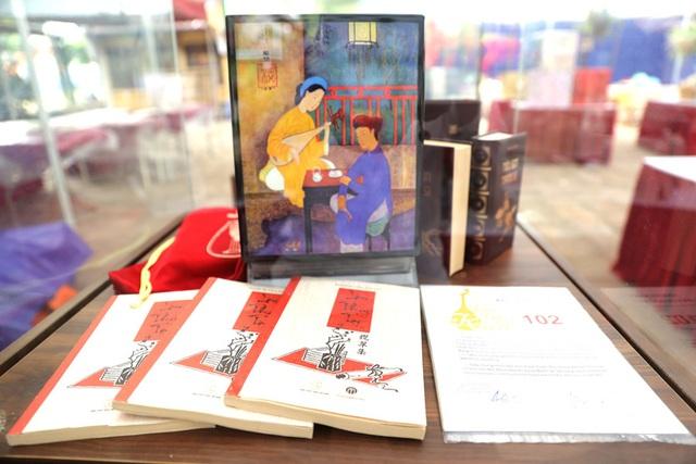 Khai mạc phiên chợ sách Một nét văn hóa Hà Nội - 7