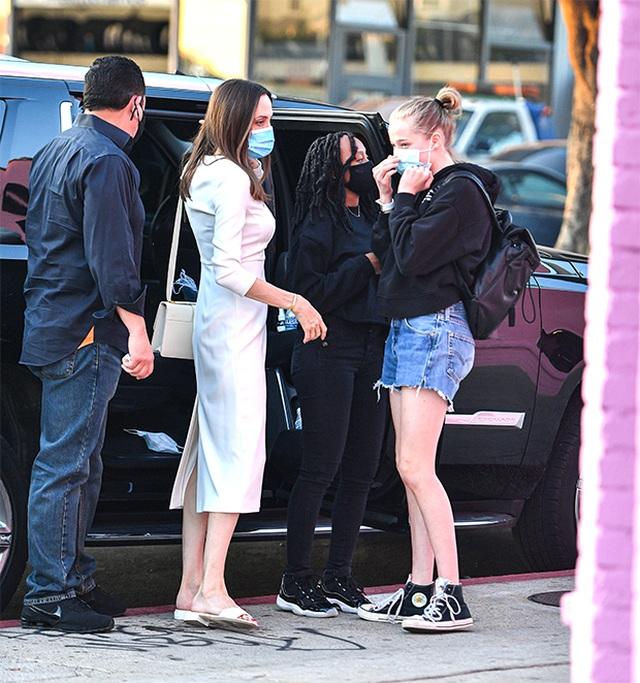 Tuổi 15 của hai thiếu nữ nổi tiếng nhất Hollywood - 15