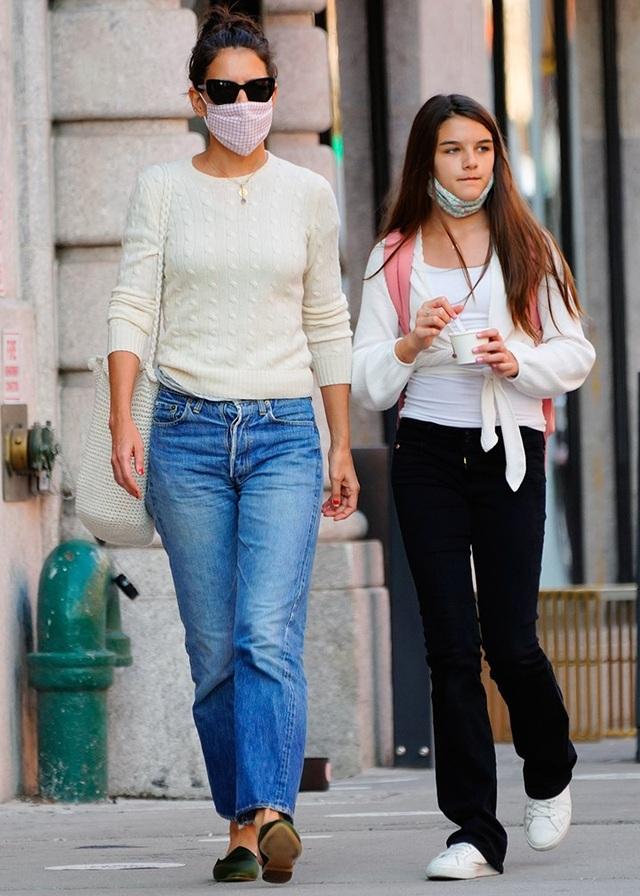 Tuổi 15 của hai thiếu nữ nổi tiếng nhất Hollywood - 6