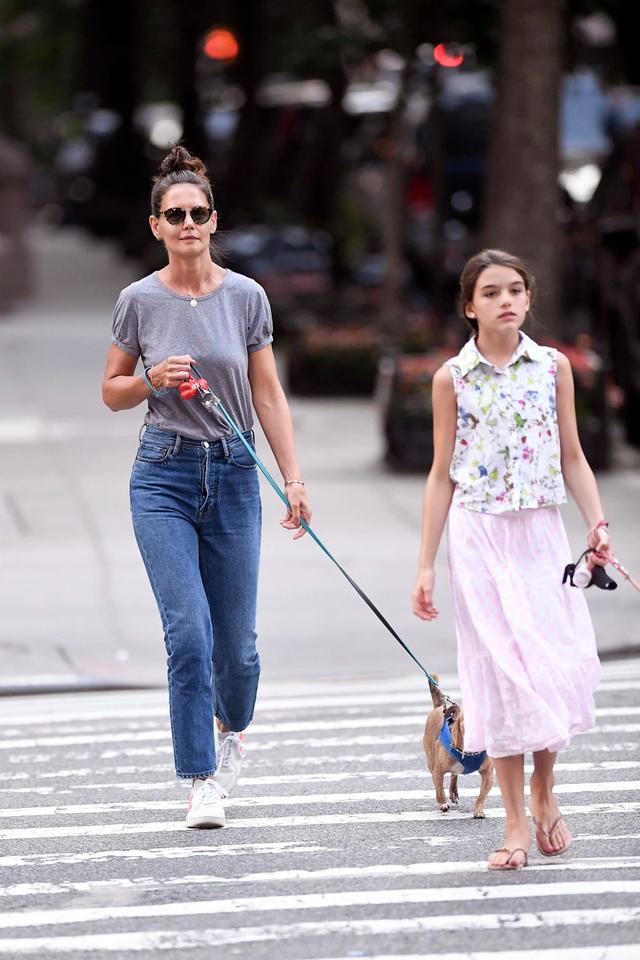 Tuổi 15 của hai thiếu nữ nổi tiếng nhất Hollywood - 4