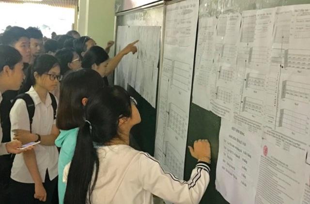 Hà Nội công bố những điểm mới nhất về tuyển sinh lớp 10 THPT năm 2021 - 2