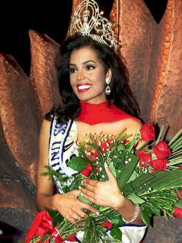 Không phải Venezuela, đây mới là quốc gia sở hữu nhiều Hoa hậu Hoàn vũ nhất - 6