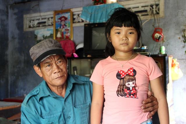 Thương người đàn ông gầy nhất vùng trong ngôi nhà 4 mảnh đời nghèo bền vững - 5