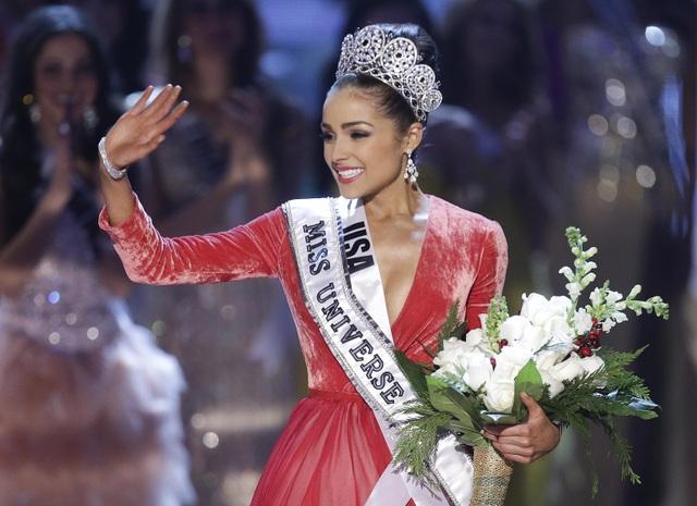 Không phải Venezuela, đây mới là quốc gia sở hữu nhiều Hoa hậu Hoàn vũ nhất - 8