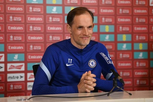 Chelsea 1-0 Man City: 3 lần xé lưới, 1 bàn thắng vừa đủ - 26