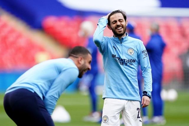 Chelsea 1-0 Man City: 3 lần xé lưới, 1 bàn thắng vừa đủ - 17