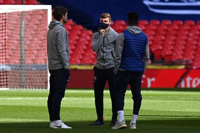 Chelsea 1-0 Man City: 3 lần xé lưới, 1 bàn thắng vừa đủ - 20