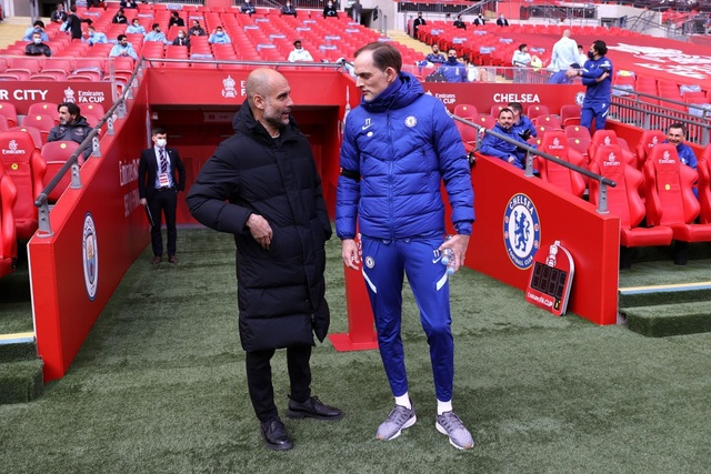 Chelsea 1-0 Man City: 3 lần xé lưới, 1 bàn thắng vừa đủ - 12