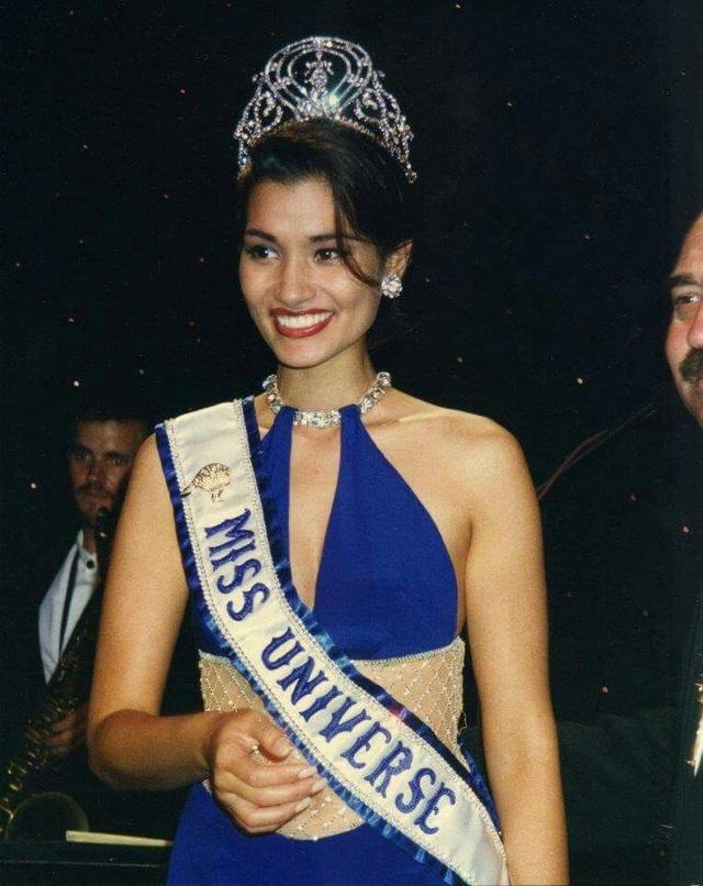 Không phải Venezuela, đây mới là quốc gia sở hữu nhiều Hoa hậu Hoàn vũ nhất - 7