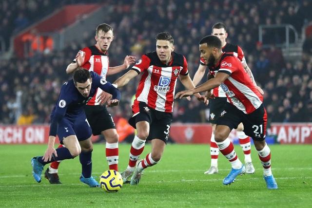 Bán kết FA Cup: Leicester City - Southampton, tấm vé chung kết dễ dàng cho bầy cáo? - 2