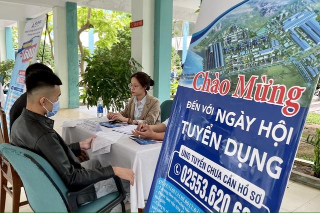 96% sinh viên trường Cao đẳng nghề Đà Nẵng tốt nghiệp có việc làm ngay - 3