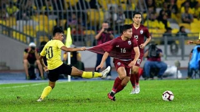 Đội tuyển Malaysia gây sốc khi sẵn sàng rút khỏi vòng loại World Cup - 2
