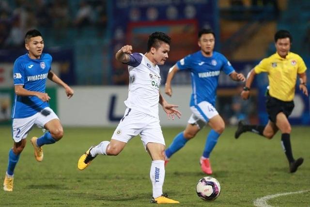 Quyết đấu HA Gia Lai, Quang Hải tuyên bố bất ngờ - 1