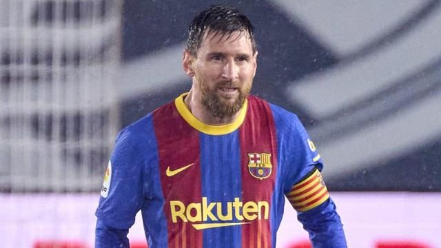 Messi sẽ chấp nhận thiệt thòi lớn nếu ở lại Barcelona - 2