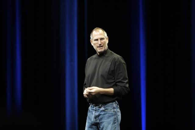 Điều thú vị sau bộ quần áo biểu tượng giản dị đến không ngờ của Steve Jobs - 1