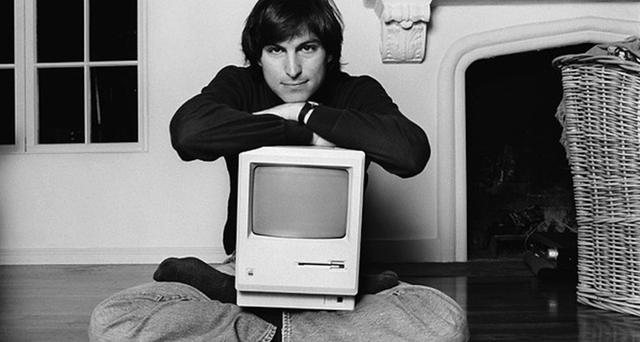 Điều thú vị sau bộ quần áo biểu tượng giản dị đến không ngờ của Steve Jobs - 2