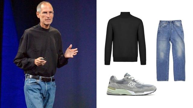 Điều thú vị sau bộ quần áo biểu tượng giản dị đến không ngờ của Steve Jobs - 7