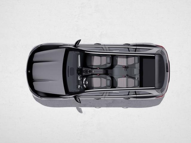 Mercedes-Benz trình làng tân binh EQB, quyết tranh giành thị phần với Tesla - 18