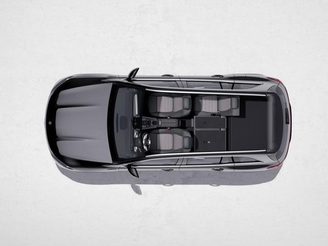 Mercedes-Benz trình làng tân binh EQB, quyết tranh giành thị phần với Tesla - 20