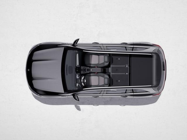 Mercedes-Benz trình làng tân binh EQB, quyết tranh giành thị phần với Tesla - 21