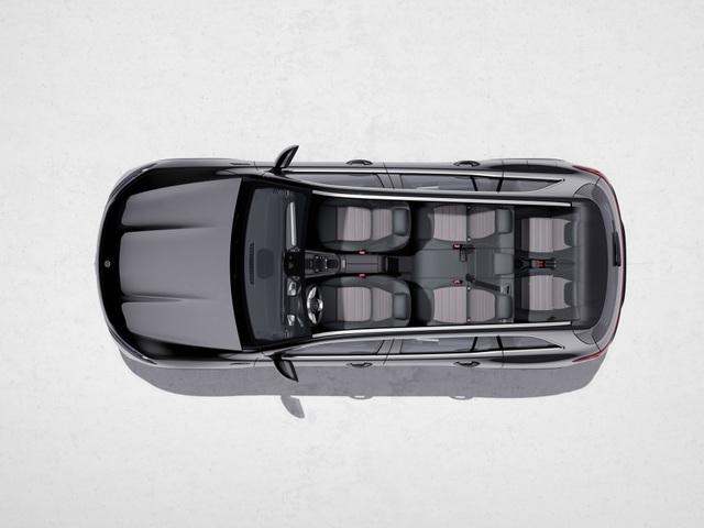 Mercedes-Benz trình làng tân binh EQB, quyết tranh giành thị phần với Tesla - 22