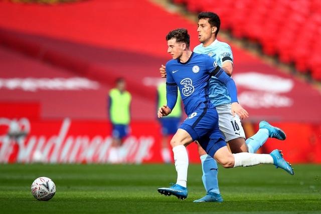 Chelsea 1-0 Man City: 3 lần xé lưới, 1 bàn thắng vừa đủ - 10
