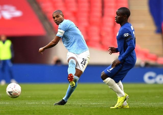 Chelsea 1-0 Man City: 3 lần xé lưới, 1 bàn thắng vừa đủ - 4