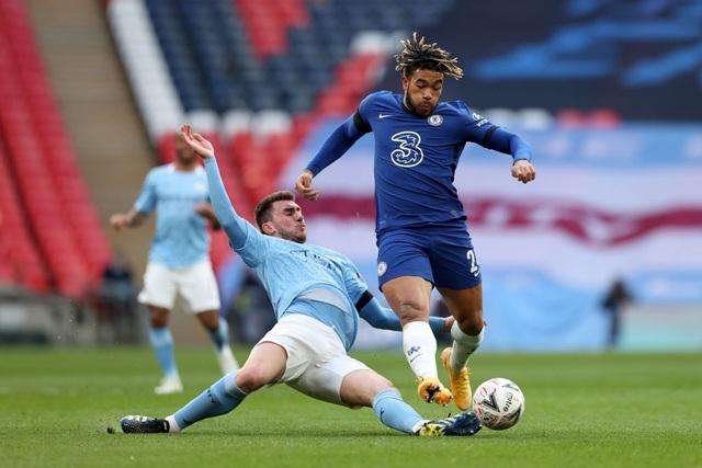 Chelsea 1-0 Man City: 3 lần xé lưới, 1 bàn thắng vừa đủ - 5